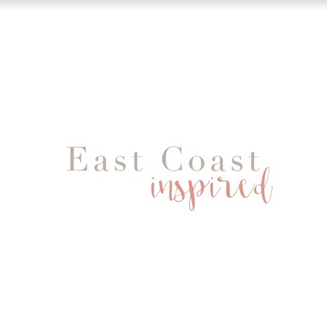 East Coast Inspired Logo